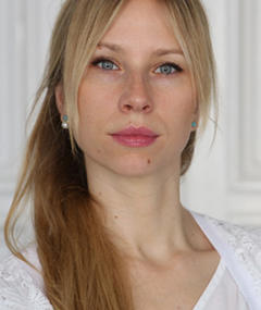 Photo of Johanna Bergel