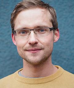 Photo of Silvan Zuercher