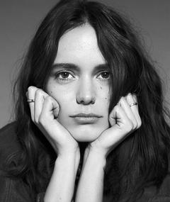 Photo of Stacy Martin