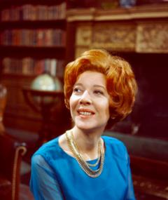 Photo of Rosemary Martin