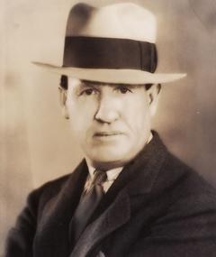 Photo of Robert F. McGowan