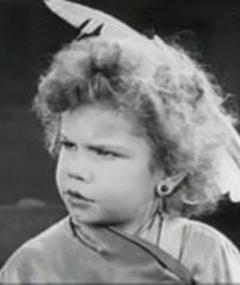 Photo of Jackie Condon