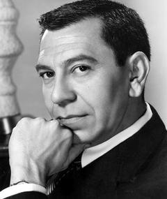 Photo of Jack Webb