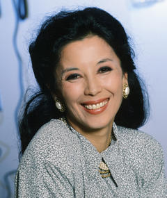 Photo of France Nuyen