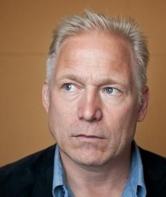 Photo of Hannes Holm