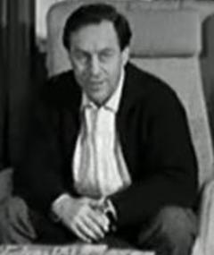 Photo of Bob Ramsing