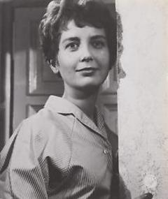 Photo of Annie Birgit Garde