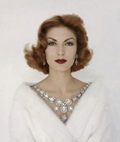 Photo of Suzy Parker