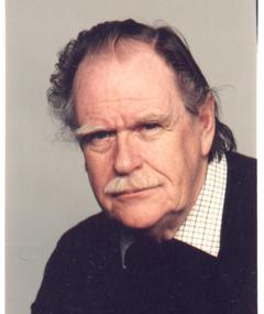 Photo of Carl Mesterton