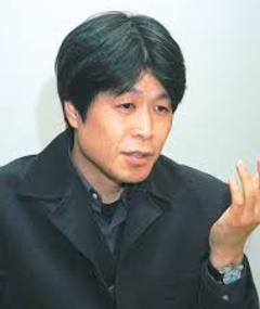Photo of Mamoru Hoshi