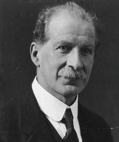 Photo of Horace Shepherd