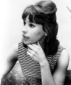 Photo of Astrud Gilberto