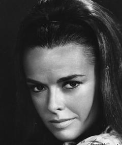 Photo of Susana Freyre