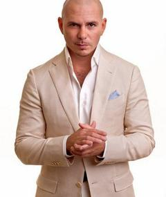 Photo of Pitbull
