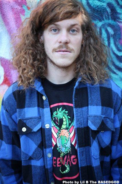 Blake Anderson's Hair   Blake Workaholics Hair