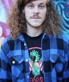Photo of Blake Anderson