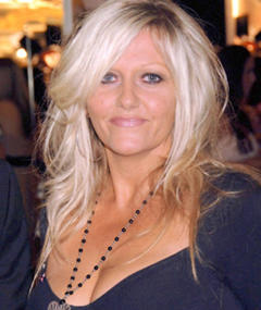 Photo of Camille Coduri