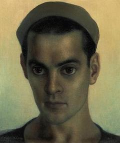 Photo of Nicholas Magallanes