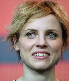 Julia Kijowska adlı kişinin fotoğrafı