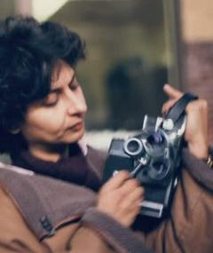 Photo of Mehrnaz Saeed-Vafa
