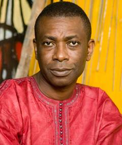 Foto Youssou N'Dour