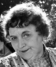 Helga Frier adlı kişinin fotoğrafı