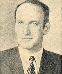 Photo of Eleazar Lipsky