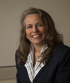 Photo of Susan Hoffman