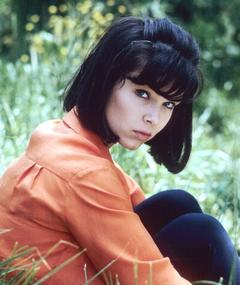 Photo of Yvonne Craig