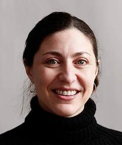 Photo of Eden Wurmfeld