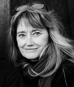 Photo of Maud Nycander