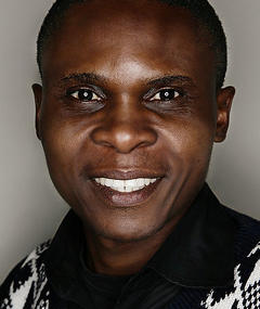 Photo of Yinka Edward
