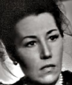 Photo of Micheline Rolla