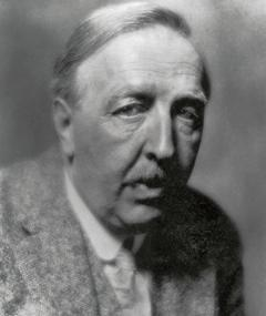 Photo of Ford Madox Ford