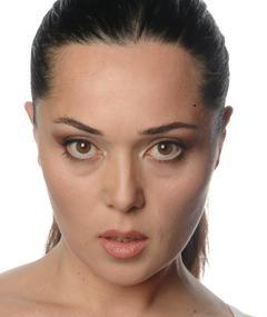 Photo of Eka Qartvelishvili
