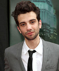 Photo of Jay Baruchel