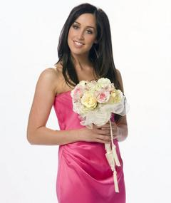 Photo of Catherine Reitman