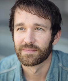 Photo of Isaac Marion