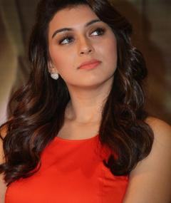 Photo of Hansika Motwani