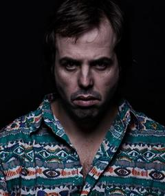 Photo of Angus Sampson