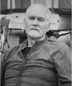 Photo of Hans Bauer
