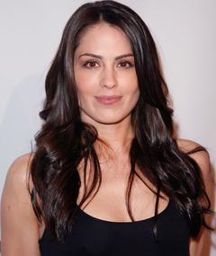 Photo of Michelle Borth