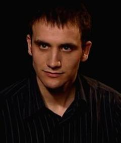 Photo of Simon-Pierre Boireau