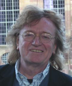Photo of Alfred Gulden