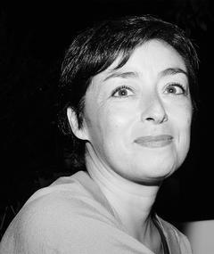 Photo of Marcela Urivi