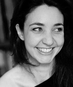 Photo of Olivia Algazi