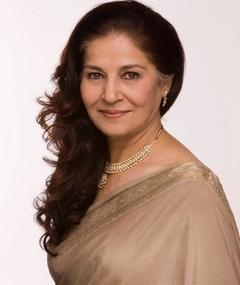 Photo of Suhasini Mulay