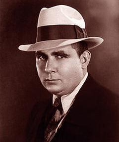 Photo of Robert E. Howard
