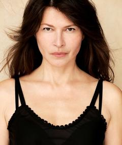 Photo of Karina Lombard