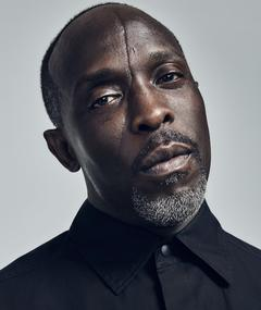 Foto av Michael Kenneth Williams